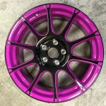 Phoenix Rim Color Custom