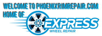 Phoenix Rim Repair | Express Wheel Repair & Powder Coating